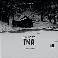 Tma - Audiokniha MP3