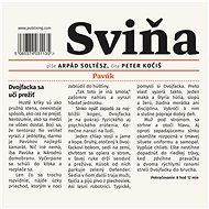 Sviňa - Audiokniha MP3