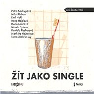 Žít jako single - Audiokniha MP3