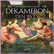 Dekameron: Den pátý - Audiokniha MP3