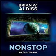 Nonstop - Audiokniha MP3