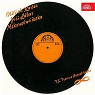 Kaiser-Lábus: Nekonečná deska - Audiokniha MP3