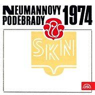 Neumannovy Poděbrady 1974 - Audiokniha MP3