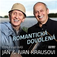 Audiokniha MP3 Kraus: Romantická dovolená - Audiokniha MP3