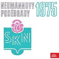 Neumannovy Poděbrady 1975 - Audiokniha MP3