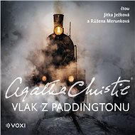 Vlak z Paddingtonu - Audiokniha MP3