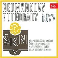 Neumannovy Poděbrady 1977 - Audiokniha MP3