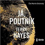 Já, Poutník - Audiokniha MP3
