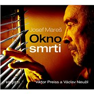 Okno smrti - Audiokniha MP3