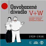 Osvobozené divadlo 1929-1938