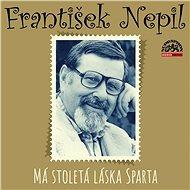 Má stoletá láska Sparta - Audiokniha MP3