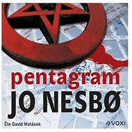 Pentagram - Audiokniha MP3