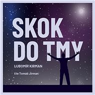 Skok do tmy - Audiokniha MP3