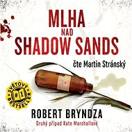 Mlha nad Shadow Sands - Audiokniha MP3