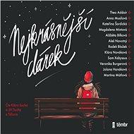 Nejkrásnější dárek - Audiokniha MP3