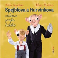 Spejblova a Hurvínkova učebnice jazyka českého - Audiokniha MP3