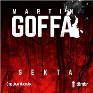 Sekta - Audiokniha MP3