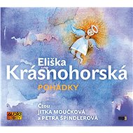Eliška Krásnohorská: Pohádky - Audiokniha MP3