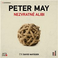 Nezvratné alibi - Audiokniha MP3