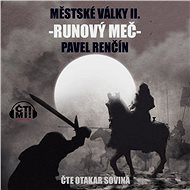 Runový meč - Audiokniha MP3