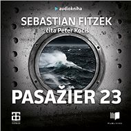 Pasažier 23 - Audiokniha MP3