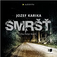 Smršť - Audiokniha MP3