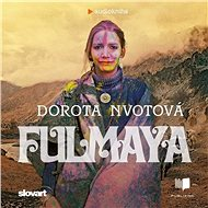Fulmaya - Audiokniha MP3