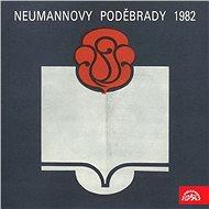 Neumannovy Poděbrady 1982