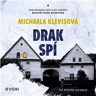 Drak spí - Audiokniha MP3