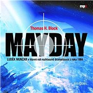 Mayday - Audiokniha MP3