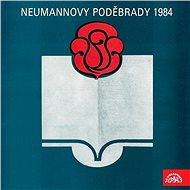 Neumannovy Poděbrady 1984 - Audiokniha MP3