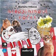 Narozeninová kočka - Audiokniha MP3