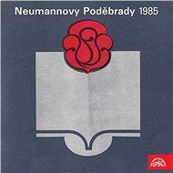 Neumannovy Poděbrady 1985