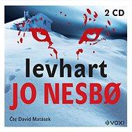 Levhart - Audiokniha MP3