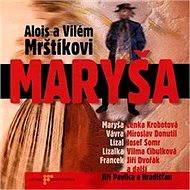 Maryša - Audiokniha MP3
