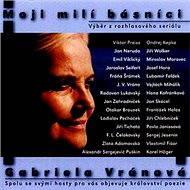 Moji milí básníci - Audiokniha MP3