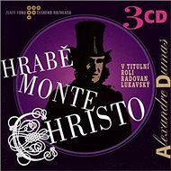 Hrabě Monte Christo - Audiokniha MP3