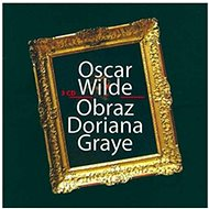 Obraz Doriana Graye - Audiokniha MP3
