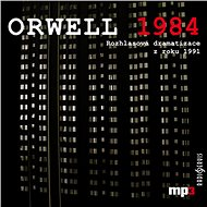 Audiokniha MP3 1984