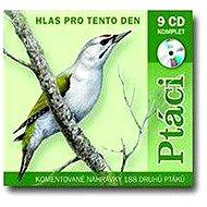Ptáci - Hlas pro tento den - Audiokniha MP3