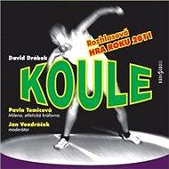 Koule - Audiokniha MP3