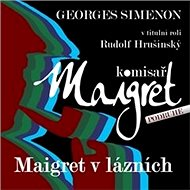 5x Commissioner Maigret second time - Audiobook MP3