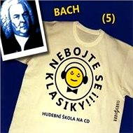 Nebojte se klasiky! Hudební škola - komplet světoví skladatelé