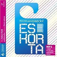 Eskorta - Audiokniha MP3
