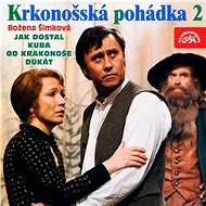Krkonošská pohádka 2 - Božena Šimková