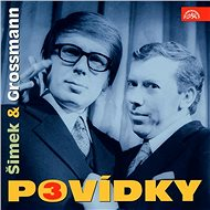 Povídky Šimka a Grossmanna 3 - Audiokniha MP3