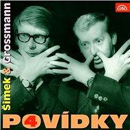 Povídky Šimka a Grossmanna 4 - Audiokniha MP3