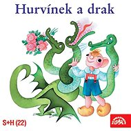 Hurvínek and the Dragon - Audiobook MP3