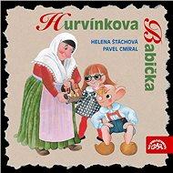 Hurvínkova Babička - Audiokniha MP3