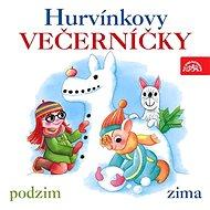 Hurvínkovy večerníčky /podzim - zima/ - Audiokniha MP3